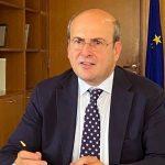 Το ΥΠΕΝ ανακοίνωσε τα μέτρα για ΕΛΑΠΕ, διαγωνισμούς και συνολική ρύθμιση της αγοράς